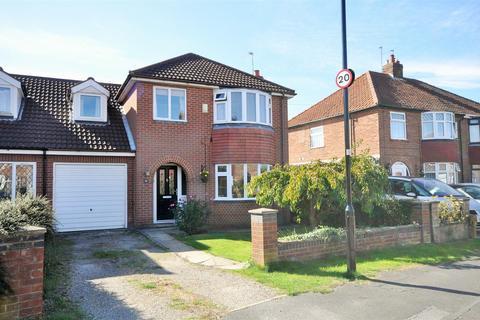 4 bedroom link detached house for sale - Rawcliffe Croft, York YO30 5UT
