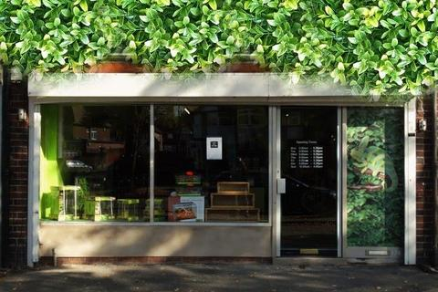 Cafe to rent - SCHOOL ROAD