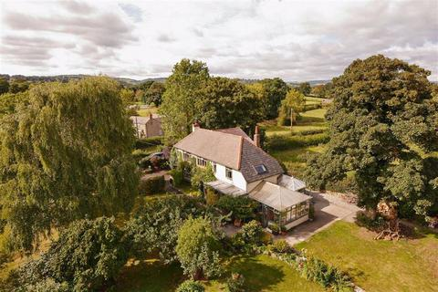 5 bedroom detached house for sale - Hengoed, Oswestry, SY10