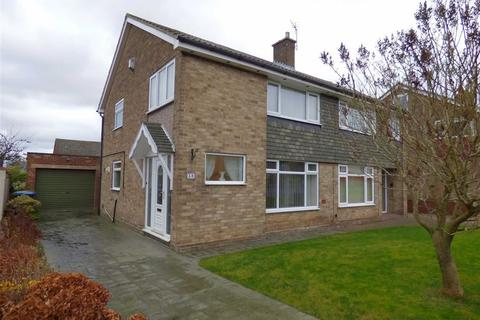 3 bedroom semi-detached house for sale - 38, Witton Road, Ferryhill