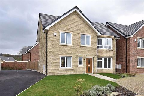 4 bedroom detached house for sale - Lowerhouse Road, Bollington, Macclesfield