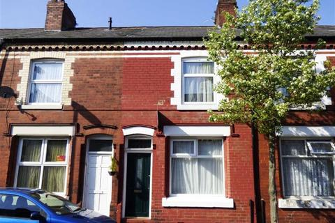 2 bedroom terraced house for sale - Boscombe Street, Rusholme, Manchester, M14