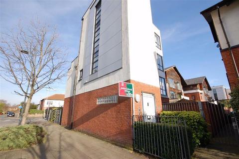 3 bedroom duplex to rent - The Boulevard, West Didsbury, Manchester, M20