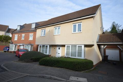 4 bedroom detached house for sale - Rosseter Close, Chelmsford, CM2