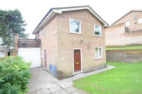 1 bedroom flat for sale - Middleton Hall Road, Kings Norton, Birmingham, B30