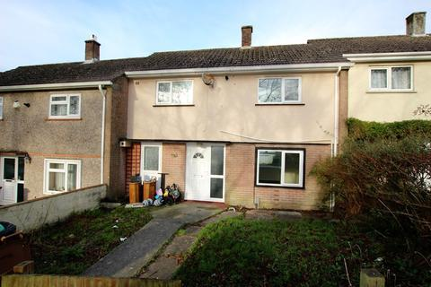 2 bedroom terraced house for sale - Budshead Road , Whitleigh