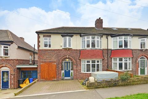 4 bedroom semi-detached house for sale - Barholm Road, Sheffield