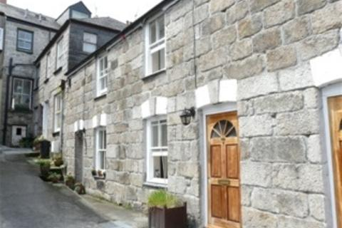 1 bedroom terraced house to rent - Bennetts Cottages, Penryn