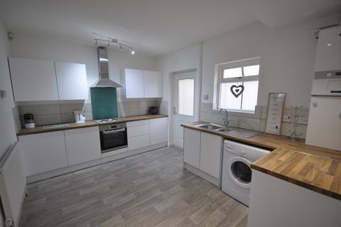 3 bedroom semi-detached house to rent - Waverley Street, Derby