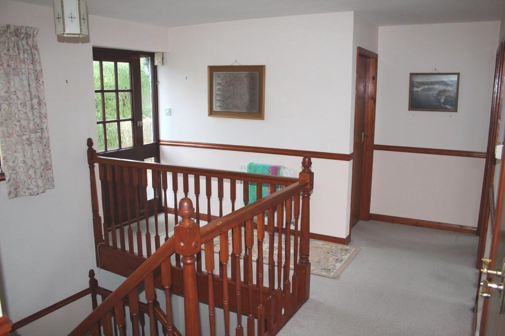 Ground Floor Hall