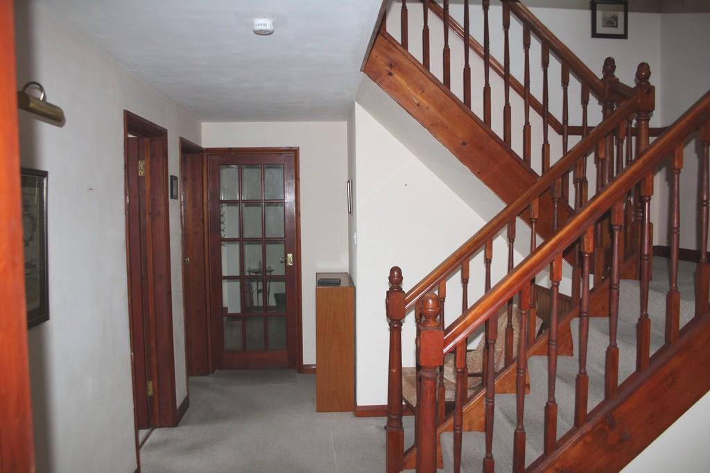 Lower Ground Hall