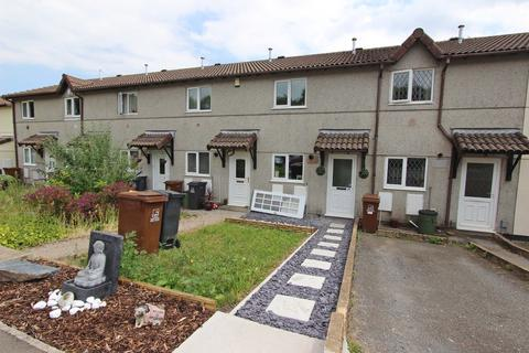 2 bedroom terraced house to rent - Ferndale Close, Woolwell, Plymouth