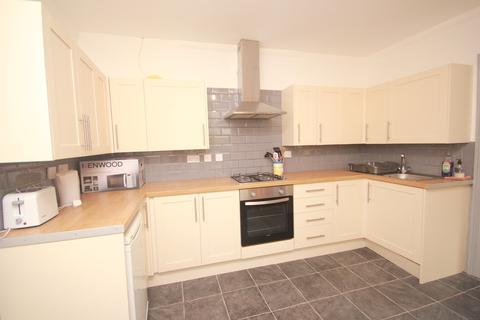 4 bedroom terraced house to rent - Seymour Avenue, St Judes, Plymouth
