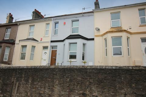 3 bedroom terraced house for sale - Old Laira Road, Plymouth