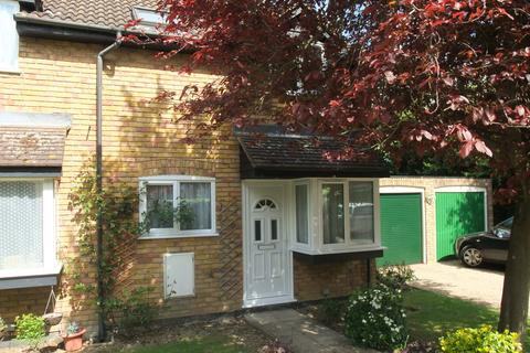 1 bedroom cluster house to rent - Byron Close, Twyford