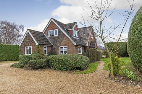 4 bedroom detached house for sale - Northbrook, Micheldever, Winchester, SO21