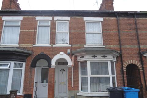 4 bedroom terraced house for sale - 21 Walgrave Street