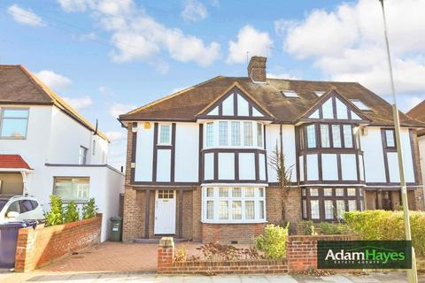 3 bedroom semi-detached house for sale - Bow Lane, North Finchley, N12