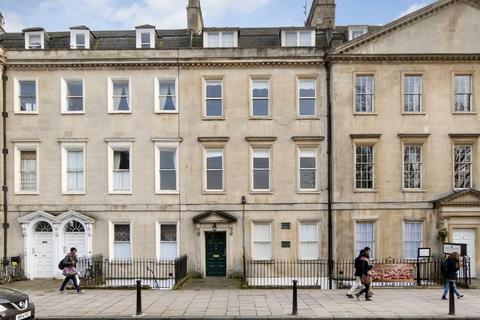 2 bedroom apartment to rent - North Parade, BATH