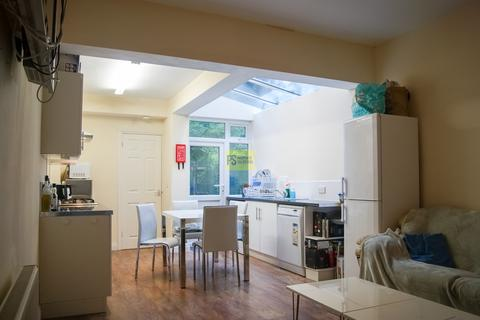 3 bedroom terraced house to rent - Dogpool Lane, Stirchley - student property