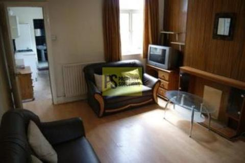 4 bedroom end of terrace house to rent - Exeter Rd, Selly Oak, Birmingham - Student property