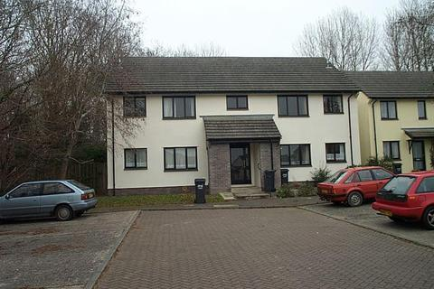2 bedroom flat to rent - Whiddon Valley