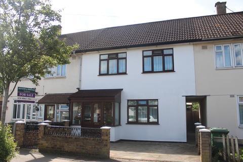 3 bedroom terraced house for sale - Tillotson Road, Harrow Weald