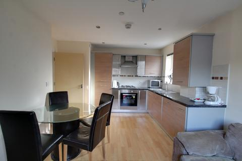 2 bedroom apartment for sale - Bradgate Road, Anstey