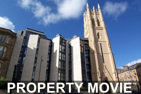 2 bedroom flat to rent - 2/4, 10 Park Circus Place,Park Circus, Glasgow, G3 6AN