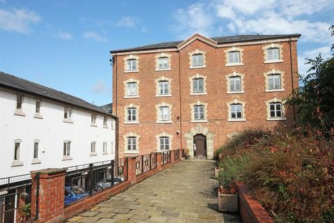 2 bedroom apartment to rent - Bollington Mill, Brick Kiln Lane