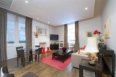 1 bedroom flat to rent - Draycott Avenue, SW3