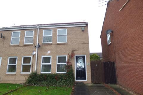 2 bedroom terraced house for sale - Maple Close, Bedlington, Northumberland, NE22 7LU
