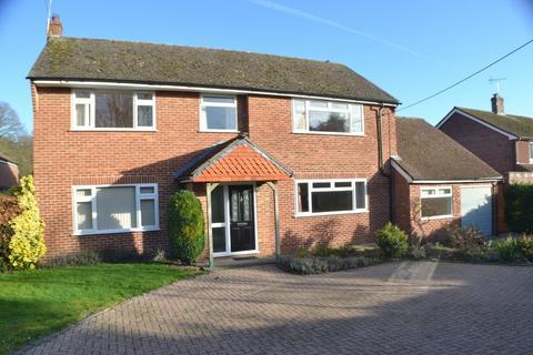 4 bedroom detached house for sale - Kiln Drive Curridge RG18 9EG