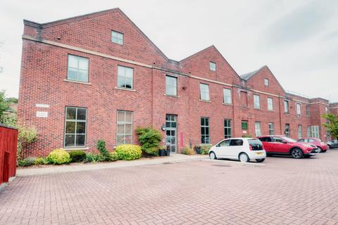 1 bedroom apartment to rent - Camlough Walk, Chesterfield
