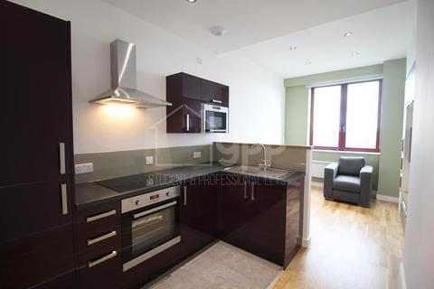 2 bedroom apartment to rent - Q One Residence, Wade Lane, Leeds, LS2