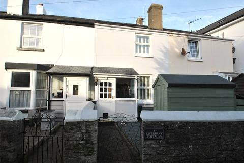 3 bedroom terraced house for sale - Riverbank Cottages, Bideford