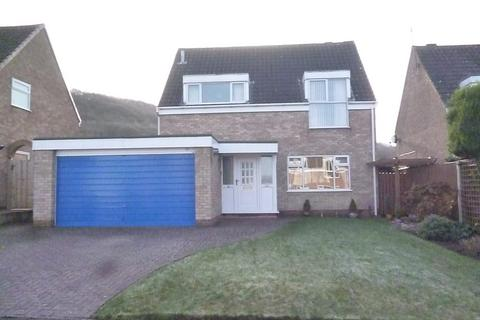 4 bedroom detached house to rent - 69 Hampton Hill  Wellington  Telford  TF1 2ER