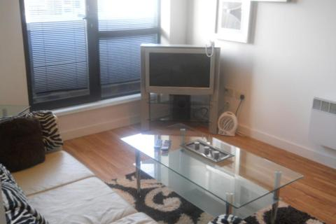 2 bedroom flat to rent - Trinity Edge, 1 St. Stephen Street, Salford