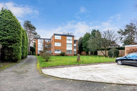 2 bedroom flat to rent - Devonshire Court, 44 Belwell Lane, Sutton Coldfield, West Midlands, B74