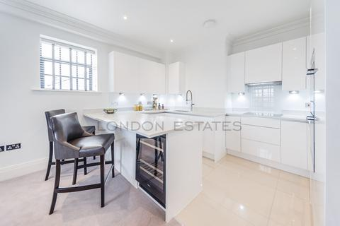 2 bedroom apartment to rent - Rainville Road, Fulham, W6