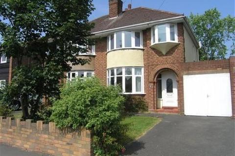 3 bedroom semi-detached house to rent - Fairview Road,Wednesfield,Wolverhampton, WV11 1BT