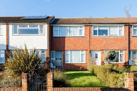 2 Bedroom Terraced House For Sale Bower Terrace Epping Cm16
