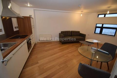 1 bedroom apartment to rent - Islington Wharf, Great Ancoats Street