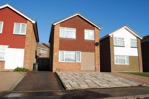 3 bedroom detached house for sale - St Johns Avenue, Kingsthorpe, Northampton NN2 8QZ