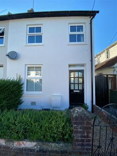 2 bedroom end of terrace house for sale - Victoria Road, Alton, Hampshire