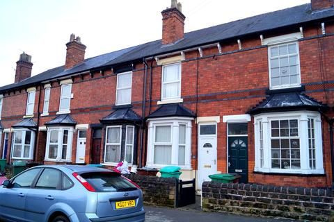 2 bedroom terraced house to rent - Rosetta Road NG7