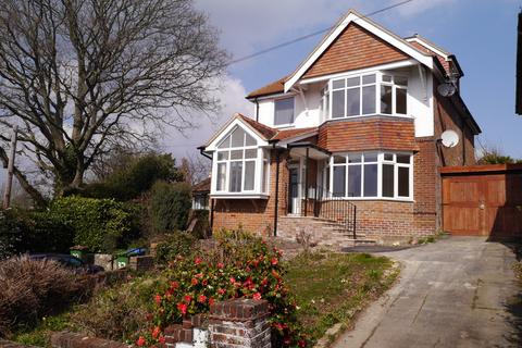 4 bedroom detached house to rent - Southampton  Bitterne Way  UNFURNISHED