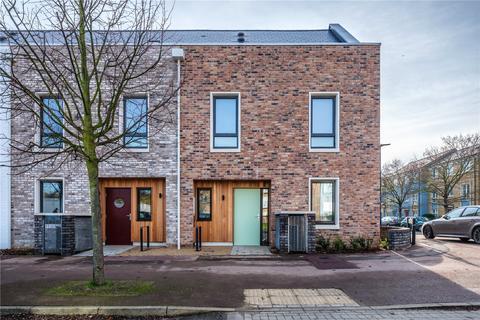 4 bedroom terraced house for sale - Marmalade Lane, Cambridge, CB4