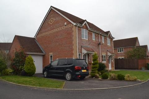2 bedroom semi-detached house to rent - Crocus Mead Thatcham
