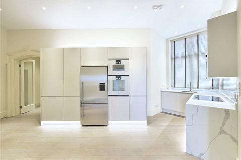 3 bedroom flat to rent - North Gate, Prince Albert Road, St. John's Wood, London, NW8